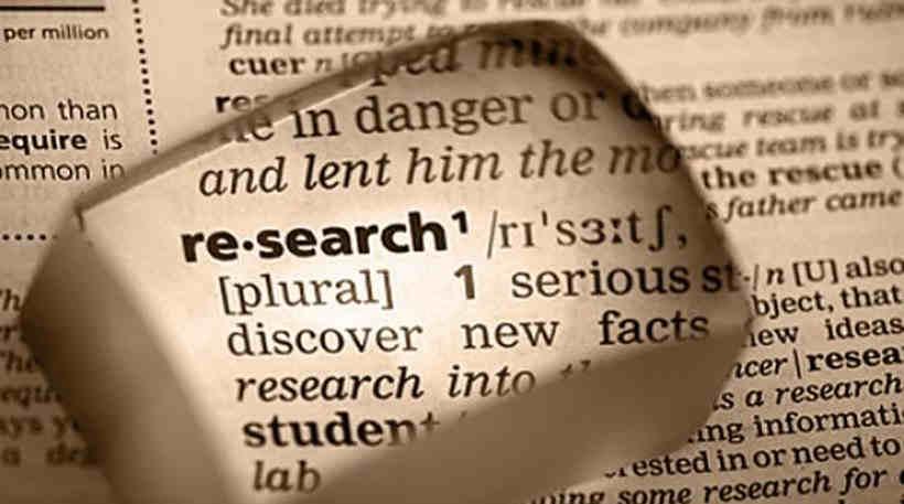 Έρευνες 1