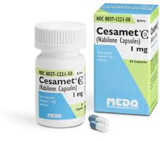 Φαρμακευτικά Σκευάσματα Κανναβινοειδών (φυσικά ή συνθετικά) που Χορηγούνται με Ιατρική Συνταγή 11
