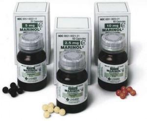 Φαρμακευτικά Σκευάσματα Κανναβινοειδών (φυσικά ή συνθετικά) που Χορηγούνται με Ιατρική Συνταγή 2