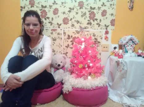 Η μητέρα Ζήνα Λιακάκου και η κόρη Αντιγόνη (Σύνδρομο Lennox Gastaut) 6