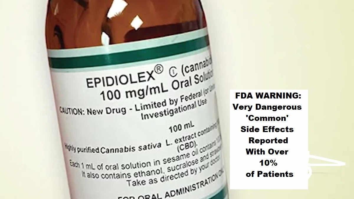 Epidiolex CBD - φίλος ή εχθρός; Εσύ αποφασίζεις... 1